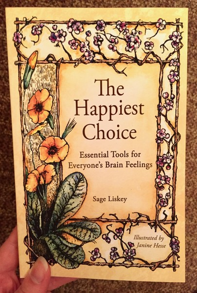 The Happiest Choice (book)