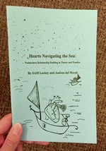 Hearts Navigating the Sea: Postmodern Relationship Building in Theory and Practice