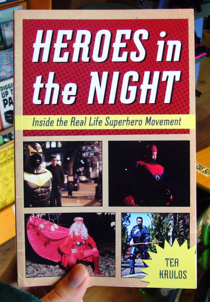 Heroes in the Night by Tea Krulos blowup