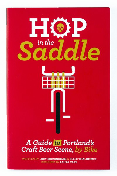 Hop in the Saddle by Ellee Thalheimer, Laura Cary, Lucy Burningham