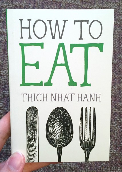 How to Eat (Mindful Essentials)