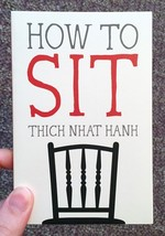 How to Sit (Mindfulness Essentials)
