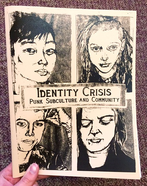 Identity Crisis: Punk Subculture and Community blowup