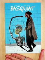 Basquiat: Art Masters Series