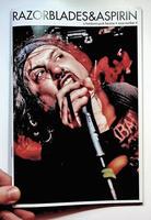Razorblades & Aspirin: A Hardcore Punk Photozine No. 6