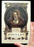 William Shakespeare's Jedi the Last