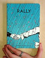 Rally: A Nikki McClure Journal