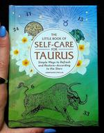 Little Book of Self-Care for Taurus