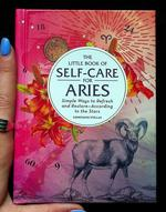 Little Book of Self-Care for Aries