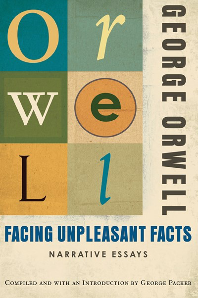 Facing Unpleasant Facts