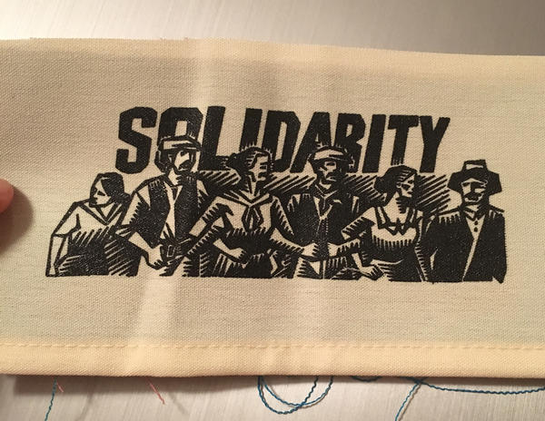 Patch #006: Solidarity