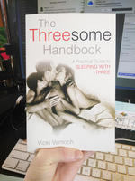 The Threesome Handbook: A Practical Guide to Sleeping with Three