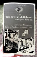 Young C.L.R. James