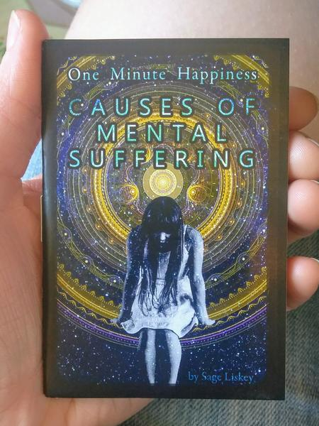 One Minute Happiness: Causes of Mental Suffering