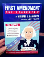 First Amendment for Beginners
