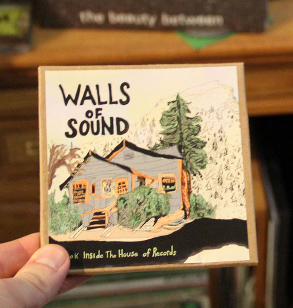 walls of sound dvd
