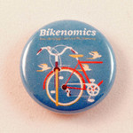 Pin #221: Bikenomics