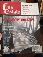 Fifth Estate (#390, Fall 2013)