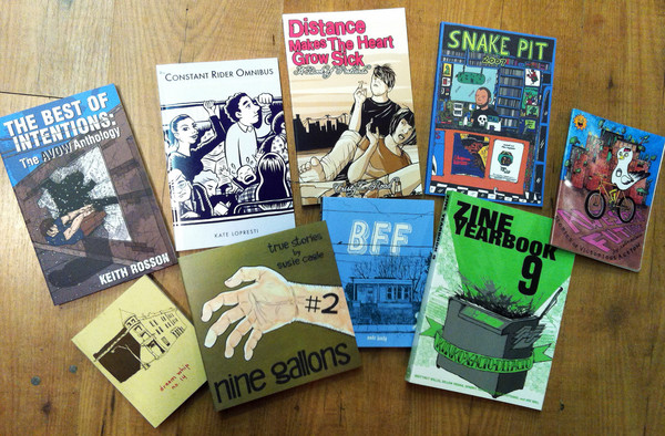 a bunch of books that we are selling at a great deal!