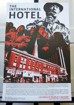 International Hotel poster