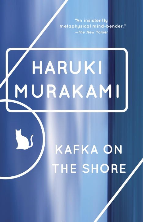Kafka on the Shore blowup