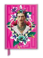 Frida Kahlo Journal