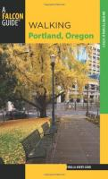 Walking Portland, Oregon (2nd Edition)