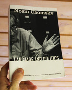Language & Politics (slightly damaged)