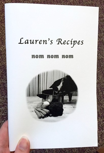 Lauren's Recipes