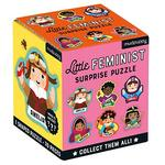 Little Feminist Surprise Puzzle