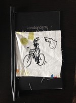Londonderry: A cyclo-feminist zine