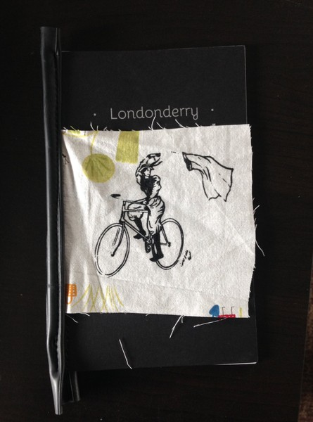 Londonderry zine cover