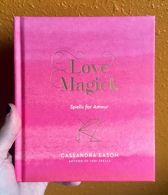 Love Magick: Spells for Armour