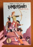 Lumberjanes Vol 2: Friendship to the Max