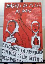 Madres de Plaza de Mayo poster