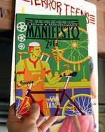 Bicycle!: A Repair and Maintenance Manifesto