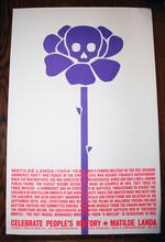 Matilde Landa poster