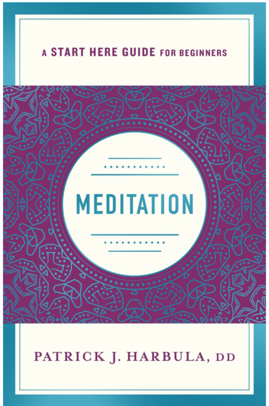 Meditation: A Start Here Guide for Beginners
