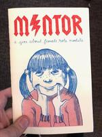 Mentor: A Zine About Female Role Models