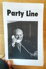 Party Line #1
