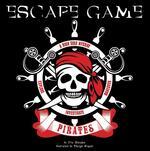 Pirate Escape Game: A High Seas Mystery