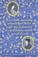 Pride & Prejudice Classic Journal