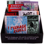 Superpack: Protest Power Counter Display