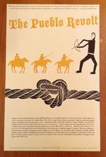 Pueblo Revolt poster