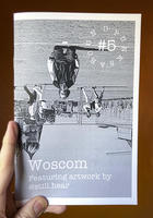 Punks Around #5: Woscom