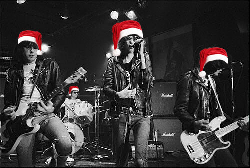 It's Gonna be a Punk Rock Christmas Superpack