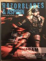 Razorblades & Aspirin #10
