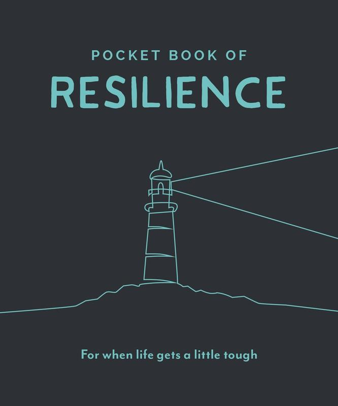 Pocket Book of Resilience: For When Life Gets a Little Tough