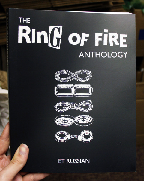 ring of fire anthology by et russian