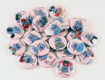 $20 Superpack: All the River Buttons